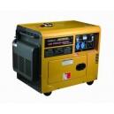 Diesel Generator (NB3800-NB5800DSE)