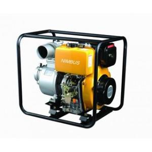 4inch Diesel Water Pump (100KB)