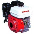 GASOLINE ENGINE (NB168F-5.5HP)